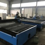 cheap cnc plasma cutting machine for parts metal