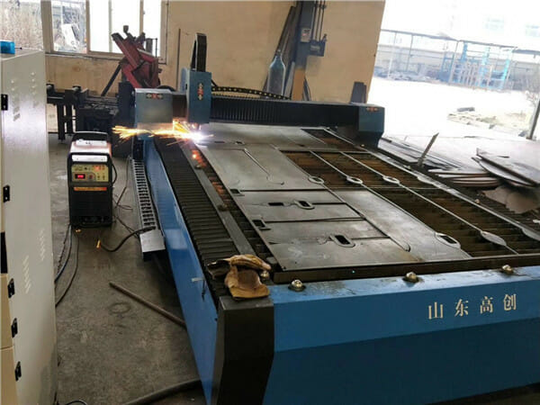 cheap cnc sheet steel steel plate plasma plazma cutting machine price