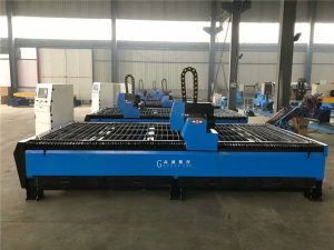 ແຜ່ນໂລຫະ 60A 100A 160A 200A cnc plasma cutting machine